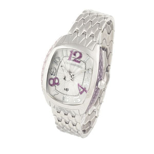 Ladies' Watch Chronotech CT7998L-16M (36 mm)