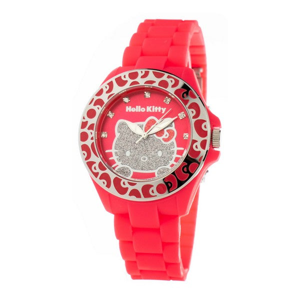 Ladies' Watch Hello Kitty HK7143B-09 (45 mm)
