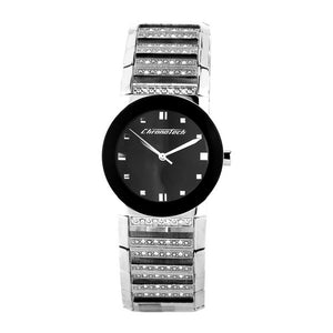 Ladies' Watch Chronotech CT7146LS-02M (30 mm)