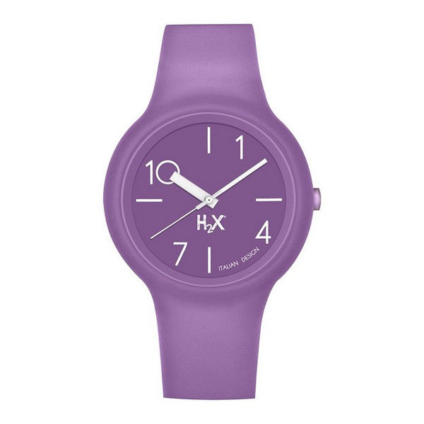 Ladies' Watch Haurex SP390DP2 (34 mm)