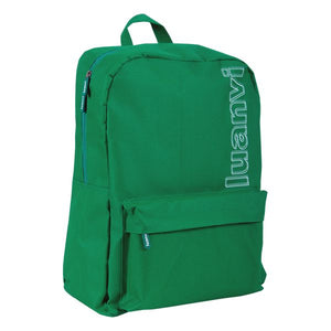 Gym Bag Luanvi Basic Green 22 L