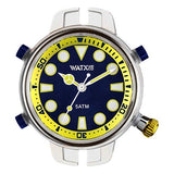 Unisex Watch Watx & Colors RWA5043 (Ø 43 mm)