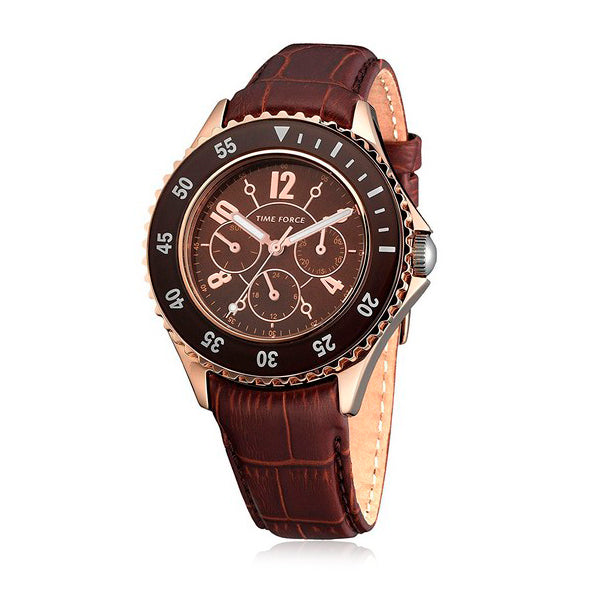 Ladies' Watch Time Force TF3300L14 (Ø 40 mm)
