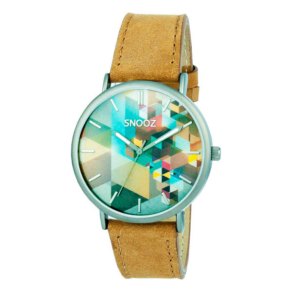 Unisex Watch Snooz SAA1041-80 (Ø 40 cm)