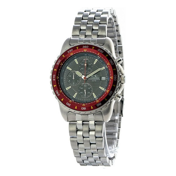 Men's Watch Chronotech CT7142-02M (40 mm)