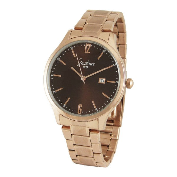 Men's Watch Justina 13740M (42 mm)