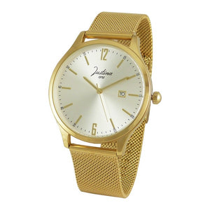 Men's Watch Justina 13739P (43 mm)