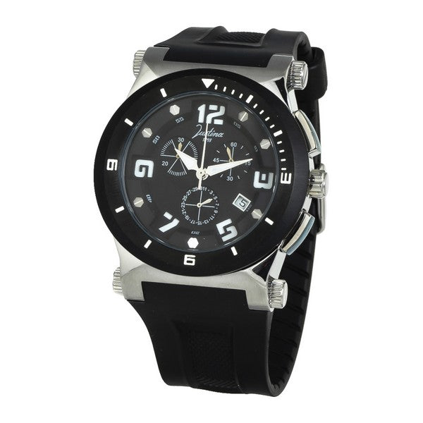 Men's Watch Justina 11873N (45 mm)