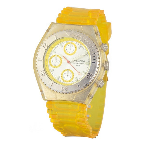 Unisex Watch Chronotech CT7284-06