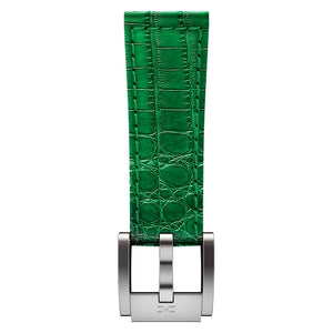 Watch Strap Marc Coblen MCSL-S2087 Green