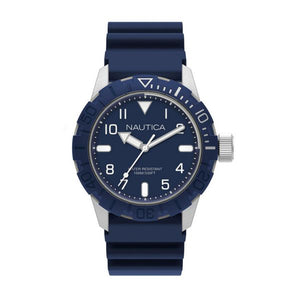 Men's Watch Nautica NAD09517G (44 mm)