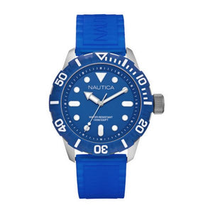Unisex Watch Nautica A09601G