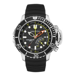 Men's Watch Nautica NAI47500G (46 mm)