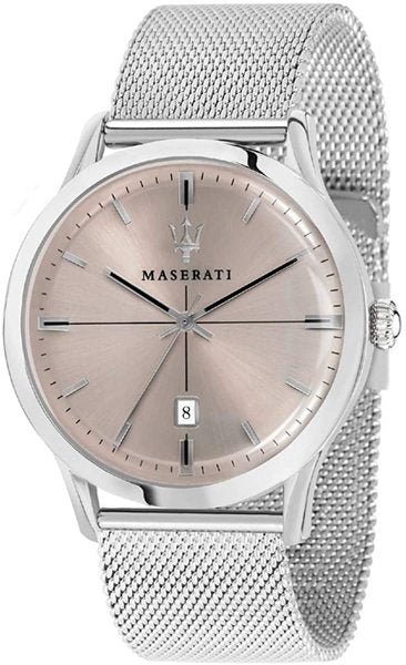 Men's Watch Maserati R8853125004 (Ø 42 mm)