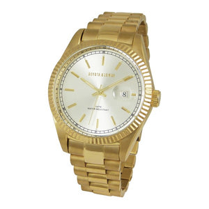 Unisex Watch Devota & Lomba DL013M-02WHITE (40 mm)