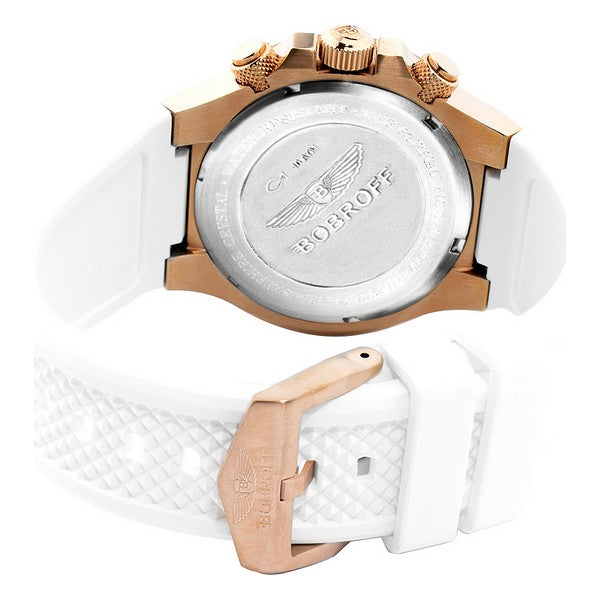 Unisex Watch Bobroff BF1002M25 (43 mm)