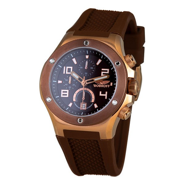Men's Watch Bobroff BF1002M65 (43 mm) - TestYourWill