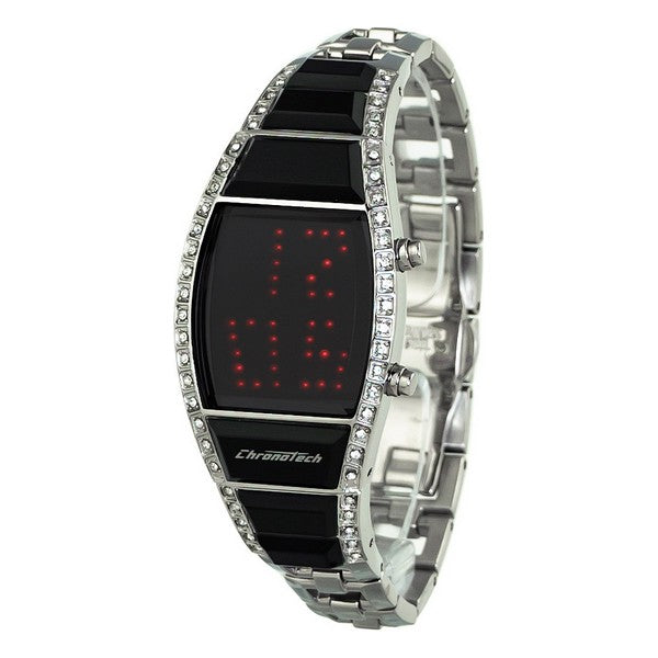 Ladies' Watch Chronotech CT7122LS-03M (28 mm)