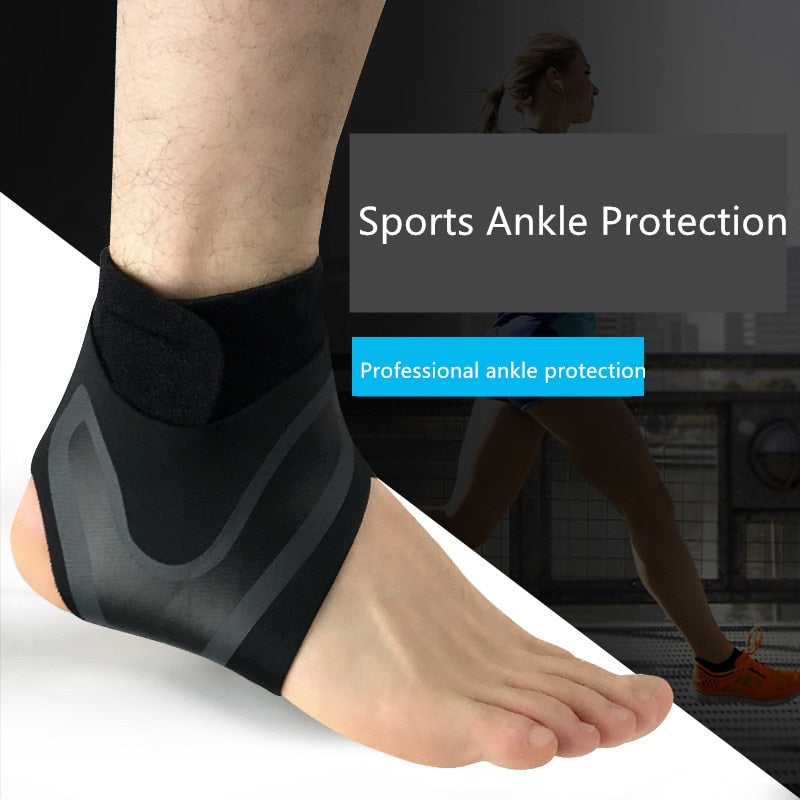Breathable Ankle Brace - TestYourWill
