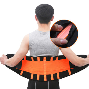 Waist Trimmer Belt - TestYourWill
