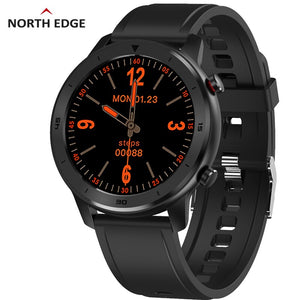 North Edge Sports Fitness Watch - TestYourWill