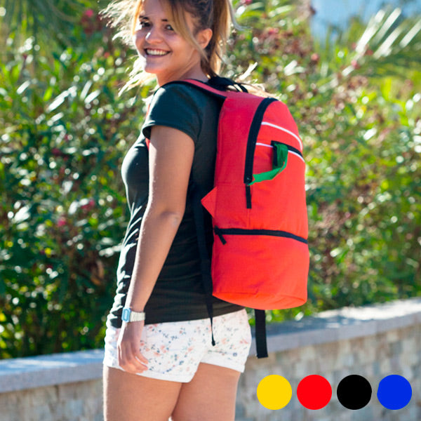 Multipurpose Rucksack with Shoe holder 144466 - TestYourWill