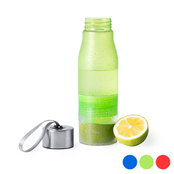 Squeezable Drinking Container (700 ml) 145555 - TestYourWill
