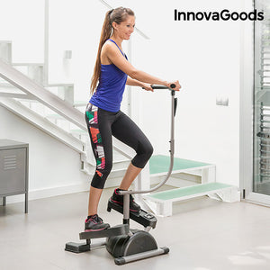 InnovaGoods Stepper Cardio Twister