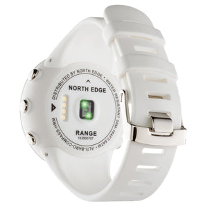 Women sport watch white - TestYourWill