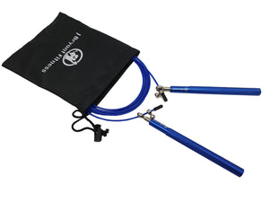 Professional Jump Rope - TestYourWill