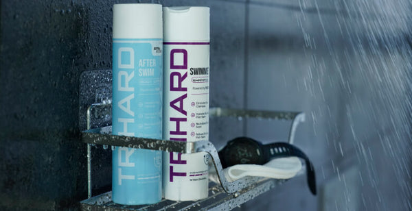 The best chlorine removal body wash of 2021 is Trihard