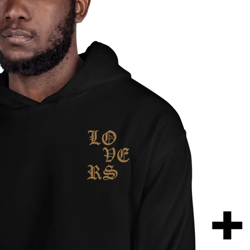 Ancient Lovers Unisex Hoodie