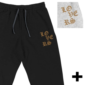 Ancient Lovers Unisex Joggers
