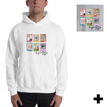 Load image into Gallery viewer, Neon Photo Set Sweatshirt