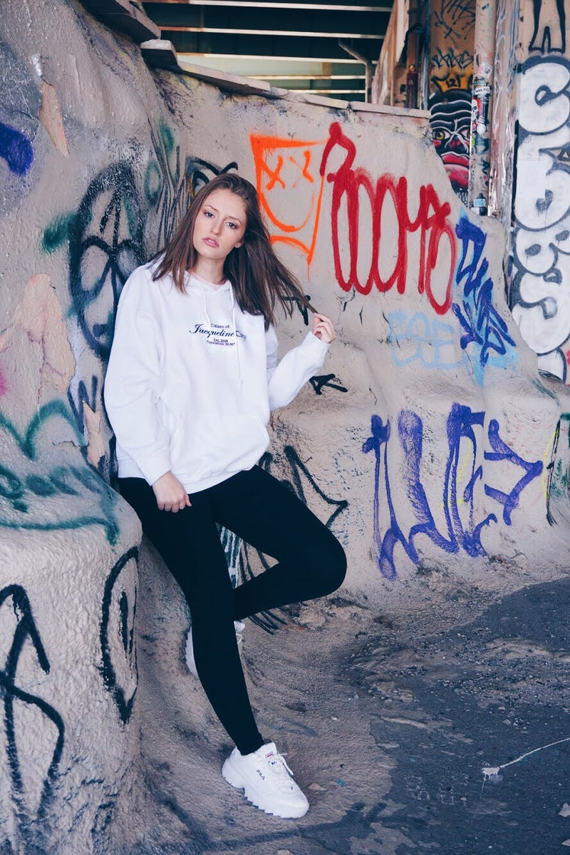 Citizen Sweatshirt