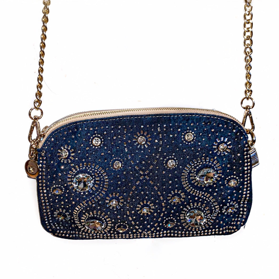 Wish Upon A Star Purse
