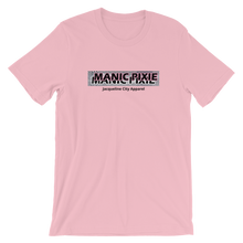 Load image into Gallery viewer, Manic Pixie TV T-Shirt