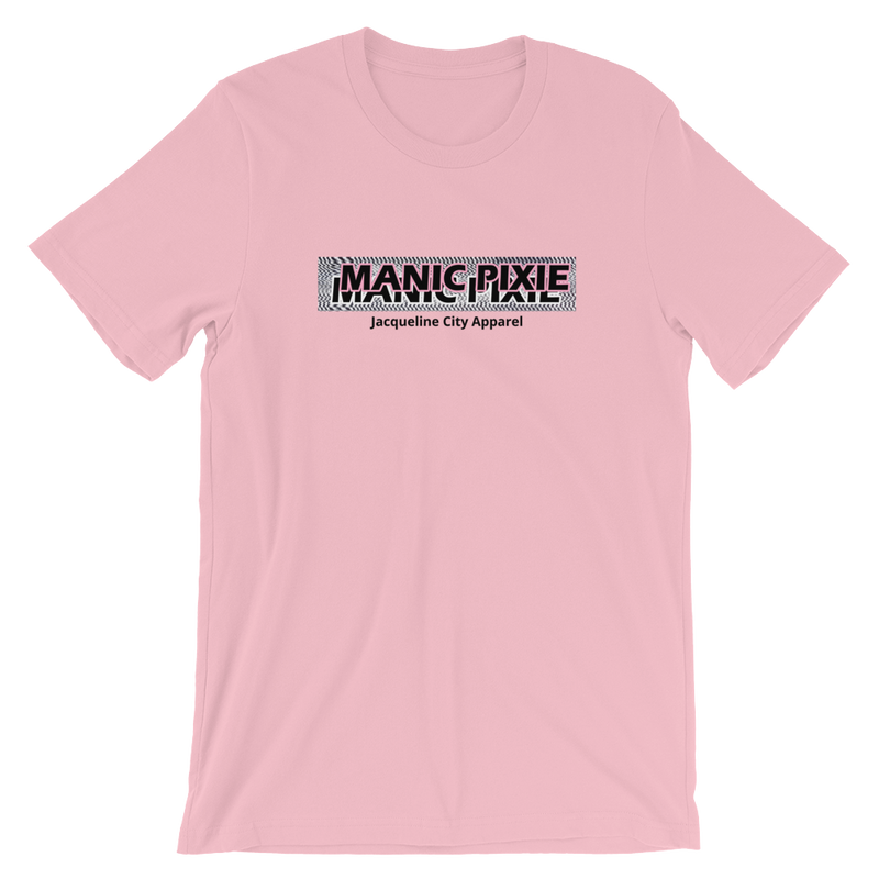 Manic Pixie TV T-Shirt