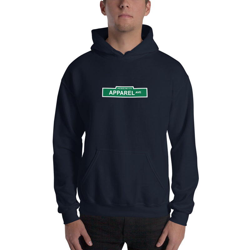 Apparel Ave Sweatshirt