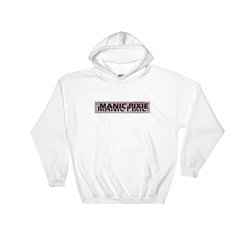 Manic Pixie TV Sweatshirt