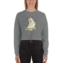 Load image into Gallery viewer, Hedy Cropped Sweatshirt