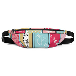 In The Cards Fanny Pack