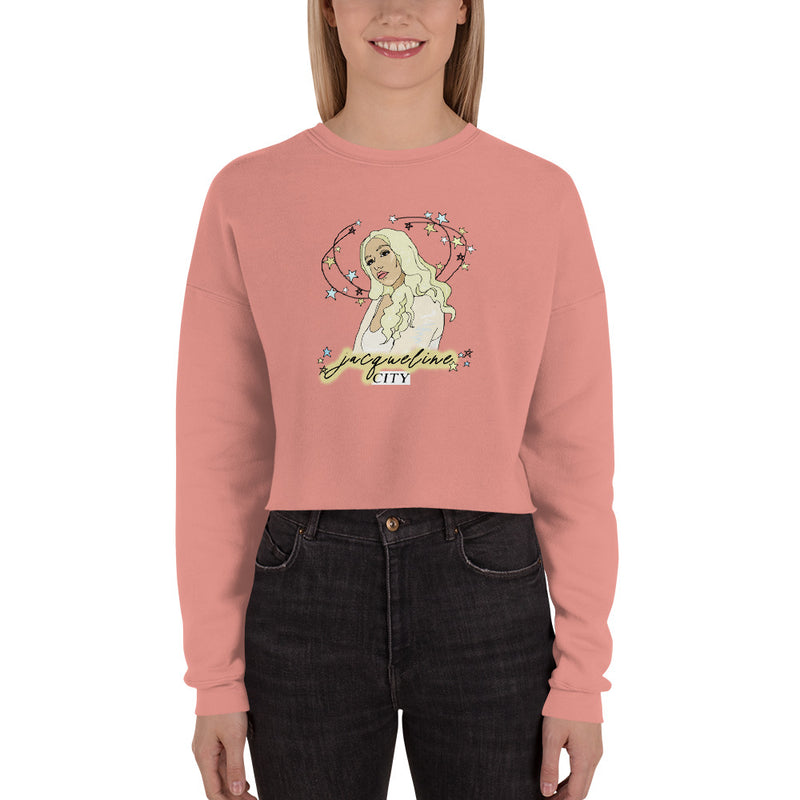 Hedy Cropped Sweatshirt