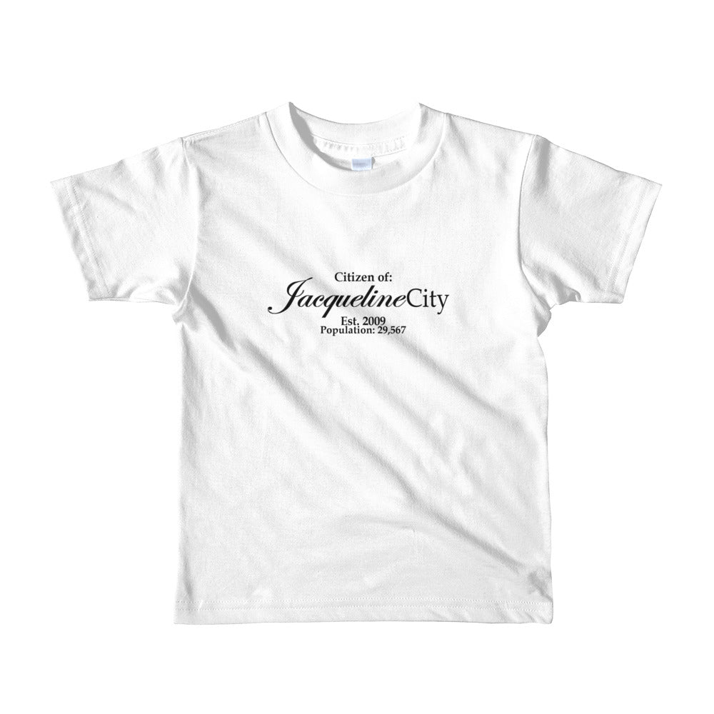 Kids' Citizen T-Shirt (2 - 6 yrs)