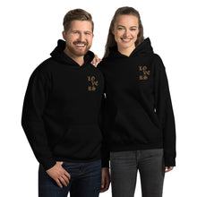Load image into Gallery viewer, Ancient Lovers Unisex Hoodie