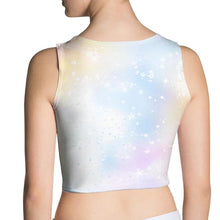 Load image into Gallery viewer, Starlight Hedy Crop Top CO-ORD