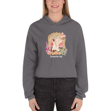 Load image into Gallery viewer, Painting Cropped Sweatshirt