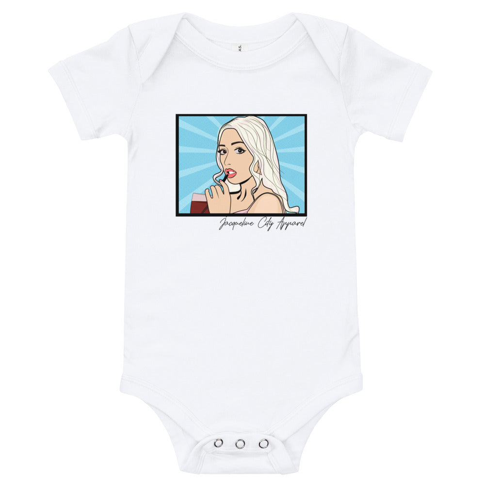 Baby Pop Art Onesie