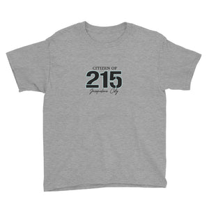 215 Youth T-Shirt