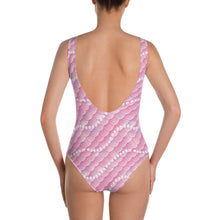 Load image into Gallery viewer, Mermaid One-Piece Swimsuit